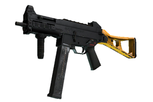 UMP-45 | Caramel (Well-Worn) Prices