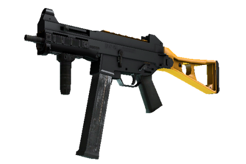 UMP-45 | Caramel (Minimal Wear) Prices