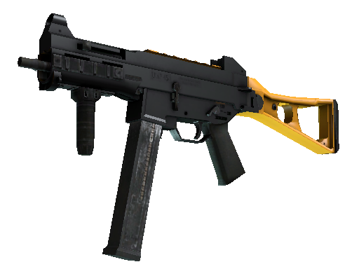 Assault UMP-45 Caramel