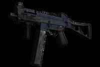 Souvenir UMP-45   Indigo (Battle-Scarred)