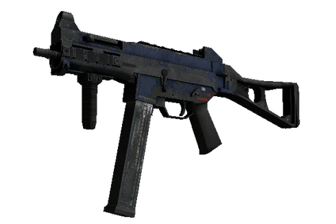 UMP-45 | Indigo (Battle-Scarred) Prices