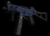 UMP-45   Индиго, После полевых испытаний, 4.75$