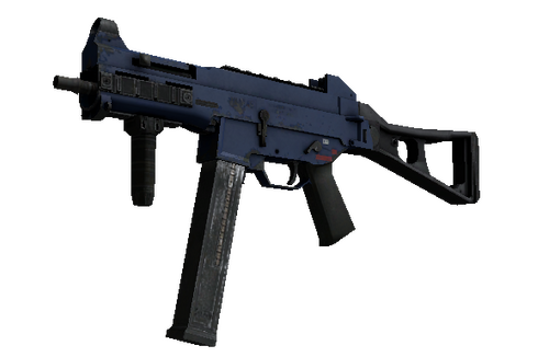 Buy UMP-45 | Indigo (Field-Tested)