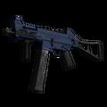 UMP-45 | Indigo <br>(Factory New)