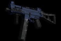 Souvenir UMP-45   Indigo (Factory New)
