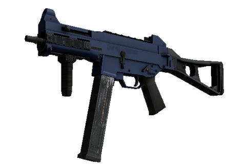 UMP-45 | Indigo (Minimal Wear) Prices