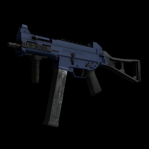 UMP-45 | Indigo - gocase.pro
