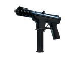 Tec-9   Blue Titanium