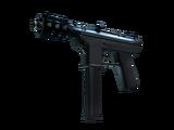 Weapon CSGO - Tec-9 Blue Titanium