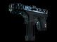 StatTrak™ Tec-9   Blue Titanium (Factory New)