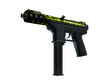 Tec-9 Ossified
