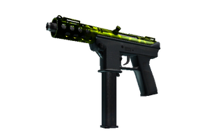 Tec 9 Ossified Factory New