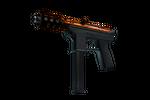 Tec-9 | Red Quartz (Factory New)