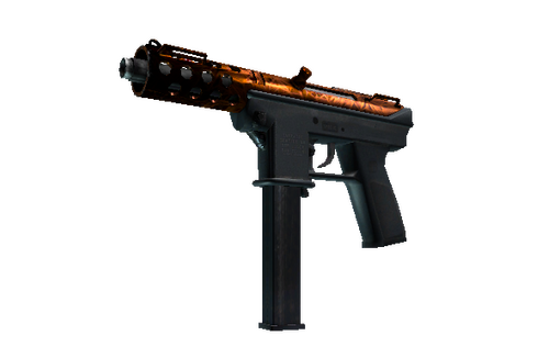 Tec-9 | Red Quartz (Factory New) Prices