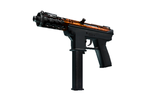 Buy Tec-9 | Red Quartz (Field-Tested)