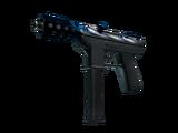 Tec-9 | Titanium Bit (Factory New)