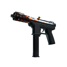 Tec-9 | Re-Entry (Field-Tested)