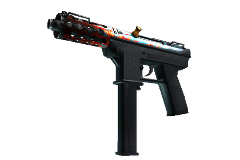 StatTrak™ Tec-9 | Re-Entry (Field-Tested) Prices