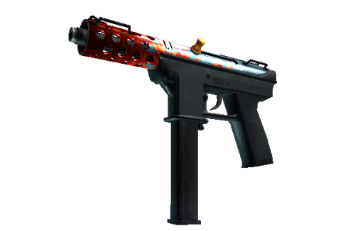 Buy StatTrak™ Tec-9 | Re-Entry (Minimal Wear)