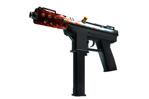 Tec-9 | Re-Entry (Minimal Wear) Prices