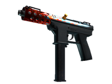 Skin Tec-9 | Re-Entry