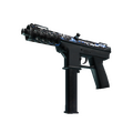 Tec-9 | Ice Cap <br>(Battle-Scarred)