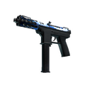 StatTrak™ Tec-9 | Ice Cap <br>(Field-Tested)
