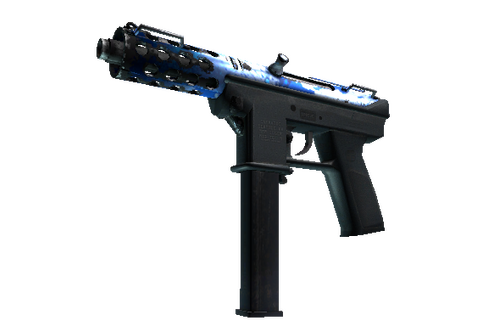 Tec-9 | Ice Cap (Field-Tested) Prices