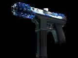 StatTrak™ Tec-9   Ice Cap (Factory New)