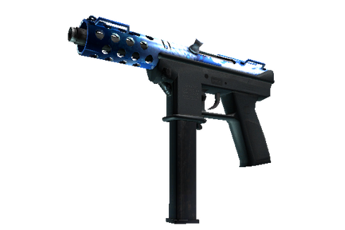 Buy StatTrak™ Tec-9 | Ice Cap (Minimal Wear)