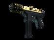 Tec-9 Brass