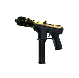 Tec-9 | Brass (Factory New)
