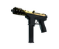 Tec-9 | Brass (Minimal Wear)