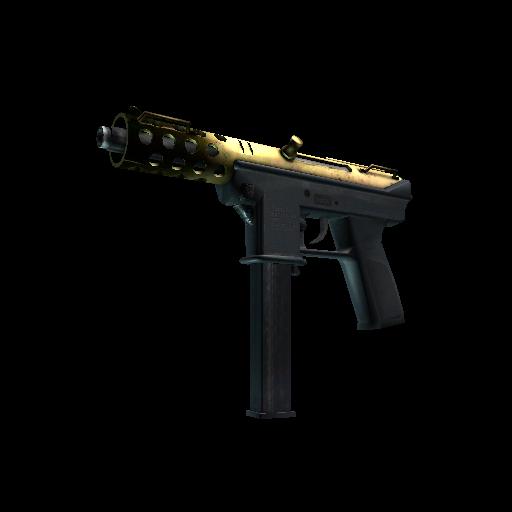 Tec-9 | Brass - gocase.pro