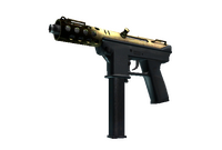 Souvenir Tec-9 | Brass (Field-Tested)