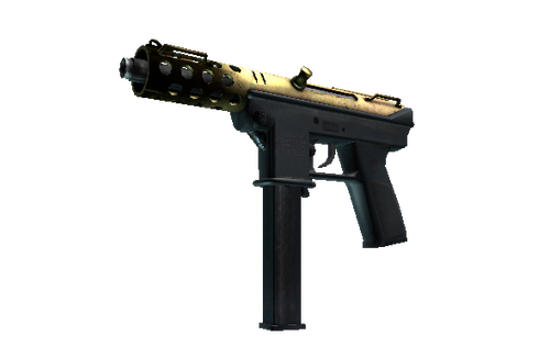 Tec-9 | Brass (Well-Worn) Prices