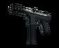 StatTrak™ Tec-9 | Cut Out (Battle-Scarred)
