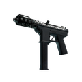 Tec-9 | Cut Out <br>(Battle-Scarred)