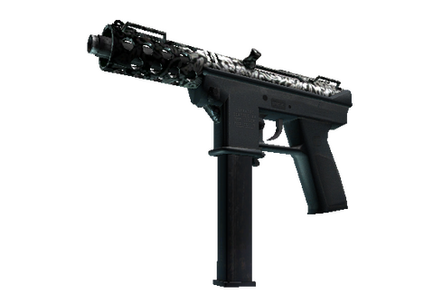 Tec-9 | Cut Out (Battle-Scarred) Prices