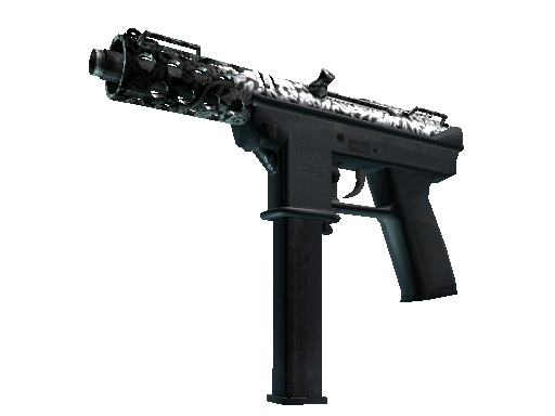 Tec-9 | Cut Out Minimal Wear