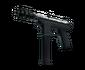 StatTrak™ Tec-9 | Cut Out (Factory New)