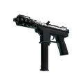 StatTrak™ Tec-9 | Cut Out <br>(Field-Tested)