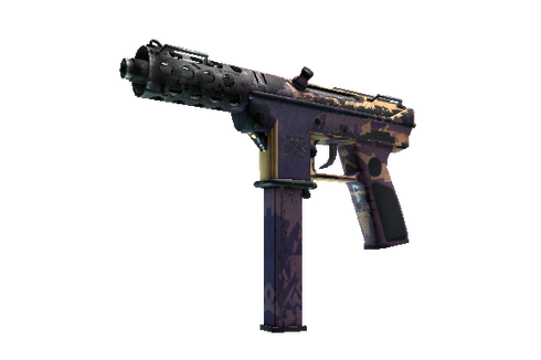 StatTrak™ Tec-9 | Sandstorm (Battle-Scarred) Prices
