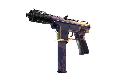 StatTrak™ Tec-9 | Sandstorm (Well-Worn) Prices