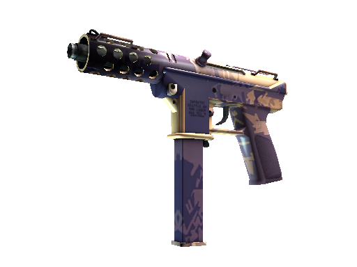 Tec-9 | Unknown