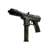 StatTrak™ Tec-9 | Cracked Opal (Battle-Scarred)