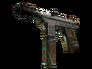 Tec-9 | Cracked Opal
