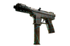 StatTrak™ Tec-9 | Cracked Opal (Well-Worn)
