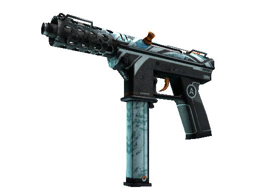 Tec-9 | Avalanche Battle-Scarred