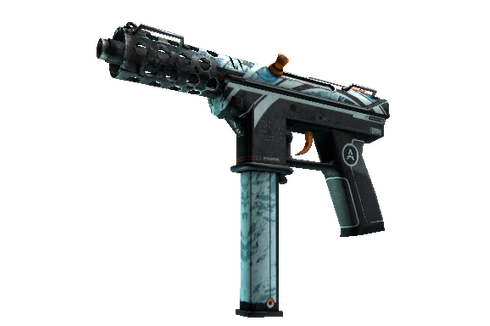 StatTrak™ Tec-9 | Avalanche (Battle-Scarred) Prices